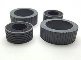 Kit Roletes Fujitsu Pickup Roller/brake Fi6130 Fi6140 Novo