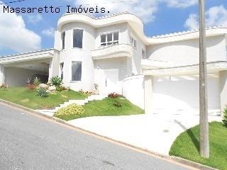 Casa - A Venda - Itatiba - Condomínio - Ca00169 - 2390983