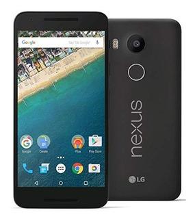 Nexus 5x Para Retirada De Peças