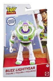 Toy Story - Buzz Lightyear Figura Articulada - Disney