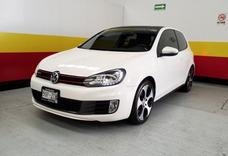Volkswagen Golf Gti 2.0 3p Dsg At 2013 Mexcar
