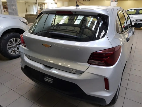 Chevrolet Onix 1.2 2021 5 Ptas Forestcar Balbin#5