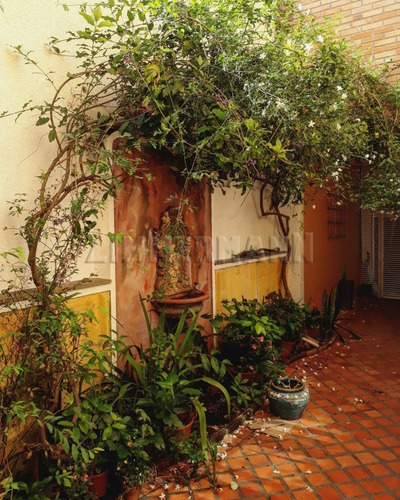 Casa - Planalto Paulista - Ref: 128795 - V-128795