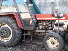 Tractor Zetor Mecanica John Deere
