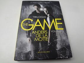 Livro The Game Anders De La Motte Vol. 1