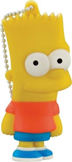 Pen Drive Simpsons Bart 8gb