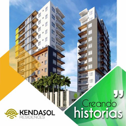 Proyecto De Apartamentos En Juan Dolio A 3 Min De La Playa