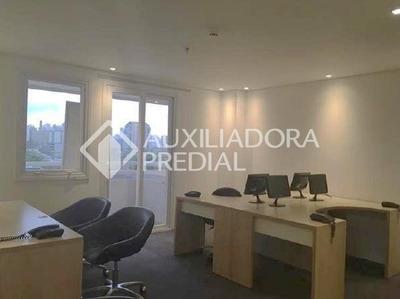 Sala/conjunto - Varzea Da Barra Funda - Ref: 276660 - L-276660