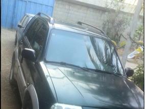 Chevrolet Grand Vitara 2001 2.0 4 Cil 4*4