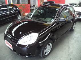Ka 1.0 8v Flex 2011 Preto Baixa Km 51000 Confira !!!
