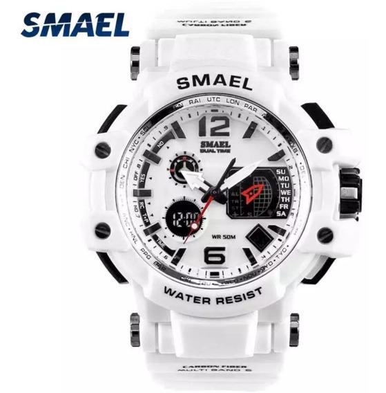 Relógio Smael De Luxo Promoção!!!
