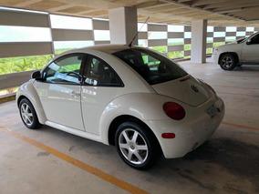 Volkswagen Beetle 2.0 Gl At 1999