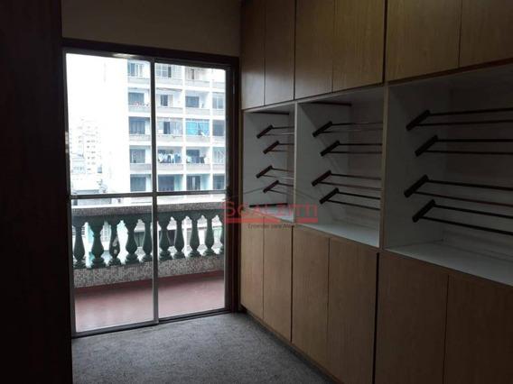 Sala Para Alugar, 105 M² Por R$ 1.900/mês - Centro - São Paulo/sp - Sa0110