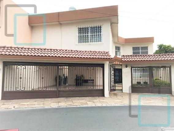Casa En Venta Colonia Primavera 3er Sector Zona Monterrey Sur