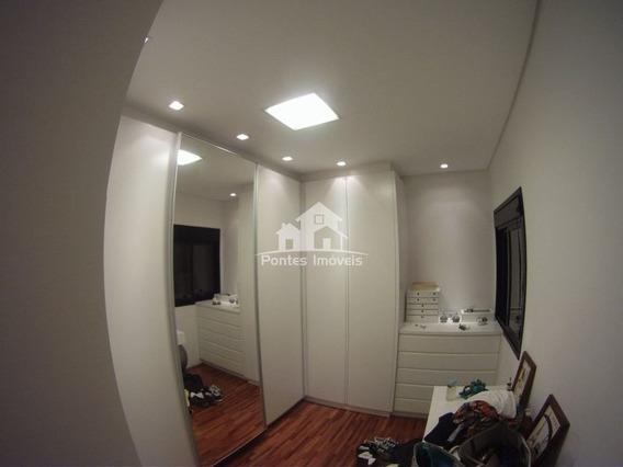 Apartamento Alto Padão 174m² 3 Quarto(s) Sendos Suites Para Venda No Bairro Anchieta Em São Bernardo Do Campo - Sp - Apa324