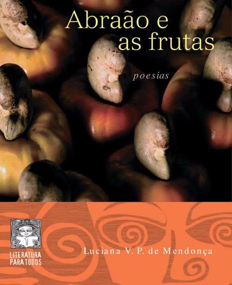 Livro Abraão E As Frutas