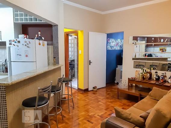 Apartamento Para Aluguel - Centro, 2 Quartos, 74 - 893055320