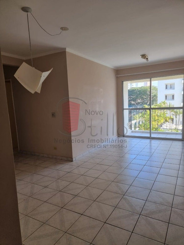 Imagem 1 de 15 de Apartamento - Mooca - Ref: 10249 - L-10249