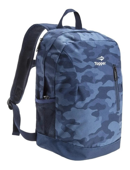 Mochila Topper Active Printed / Brand Sports