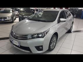 Toyota Corolla 2.0 Xei 16v 2016