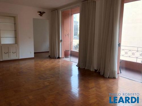 Imagem 1 de 15 de Apartamento - Jardim América  - Sp - 643123