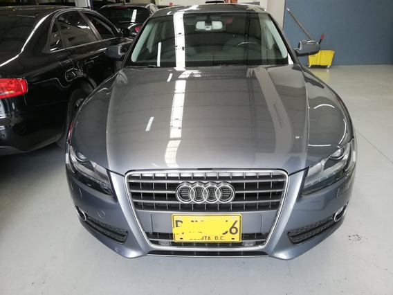 Audi A5 2012 Automatico Y Full Equipo! 31.000 Kms Unicamente