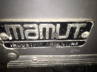 Anvil Mamut Para Baffles, Baterías, Sonido O Iluminacion