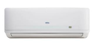 Aire acondicionado Alaska split frío/calor 2924 frigorías blanco 220V ALS35WCQ