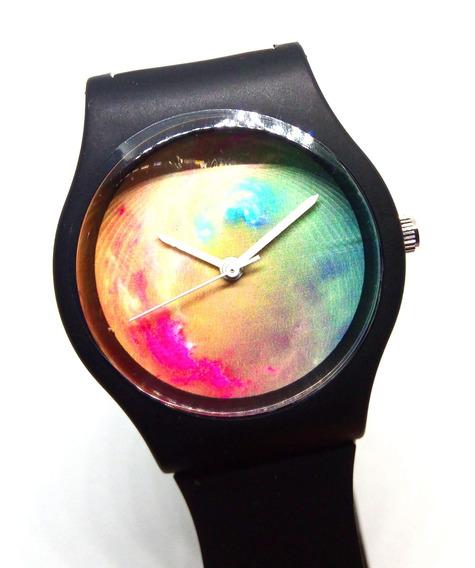 Relógio Feminino Rainbow Lova