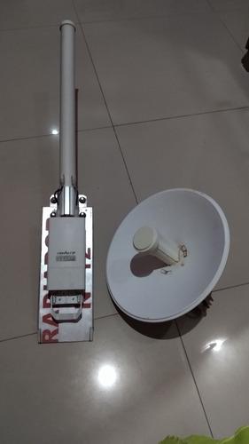 Antena Completas