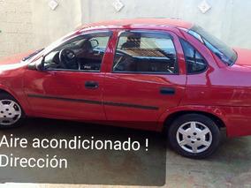 Chevrolet Corsa 1.6 Gl Aa Dh 2007
