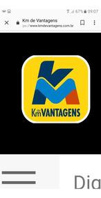 Km De Vantagens 2000 Kms Por 20,00r$