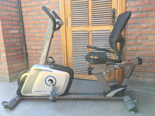 Bicicleta Corplus R#wellness