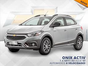 Onix 1.4 Automatico 2019 (232854)