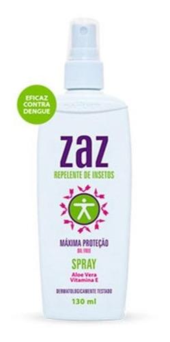 Anasol Repelete Zaz Spray 130ml