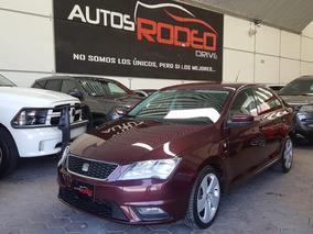 Seat Toledo Style 1.4t 122hp Dsg Cd Bluet. Tintado Ra17 2013