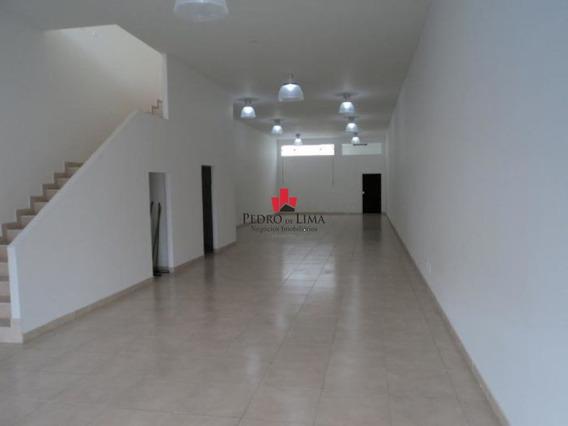 Prédio Comercial À Venda Em Belenzinho - Tp8493