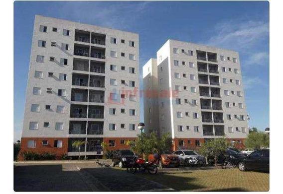 Apartamento Com 3 Dorms, Jardim Didinha, Jacareí - R$ 260 Mil, Cod: 8789 - V8789
