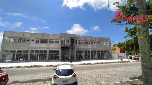 Loja Comercial Com 1000 Metros , Frente Rodovia Em Caraguatatuba - 1619