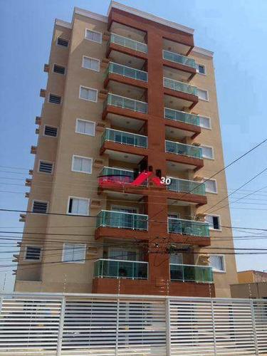 Apartamento Com 2 Dorms, Jaraguá, Piracicaba - R$ 280 Mil, Cod: 1272 - V1272