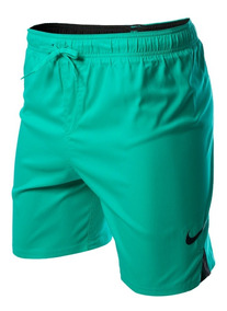 Short Traje De Baño Solid Vital Niño Nike Full Nk437