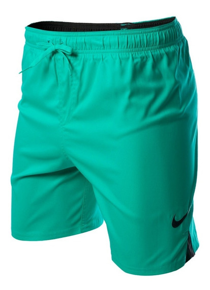 Short Traje De Baño Solid Vital Niño Nike Nk437