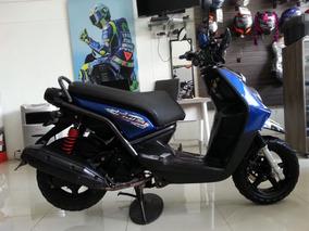 Yamaha Bws 125 2009