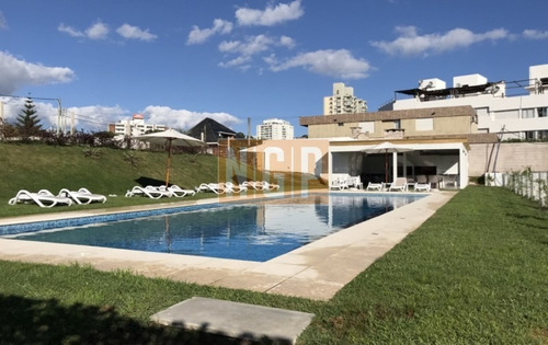 Apartamento Espectacular  -ref:11307