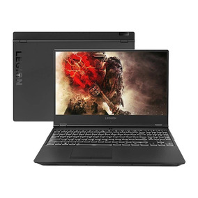 Notebook Lenovo Gamer Legion Y530 I5-8300h 8gb 1tb Gtx
