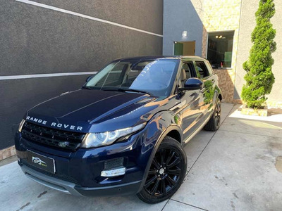 Land Rover Evoque 2.0 Si4 Prestige Tech Pack 5p 2015