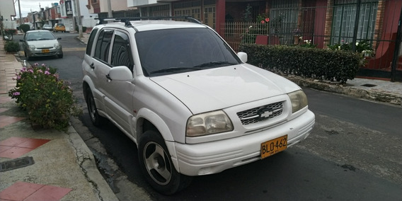 Chevrolet Grand Vitara Gran Vitara 2001