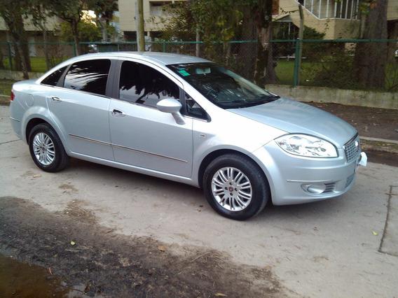 Fiat Linea 1.9 Absolute 2009