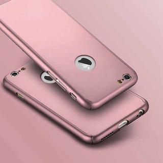 iPhone Tudo-em-um Caso De Telefone Rose Gold_iphone6 ??/ 6s