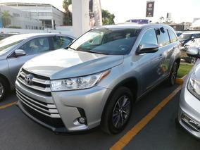 Toyota Highlander 3.5 Xle At 2018